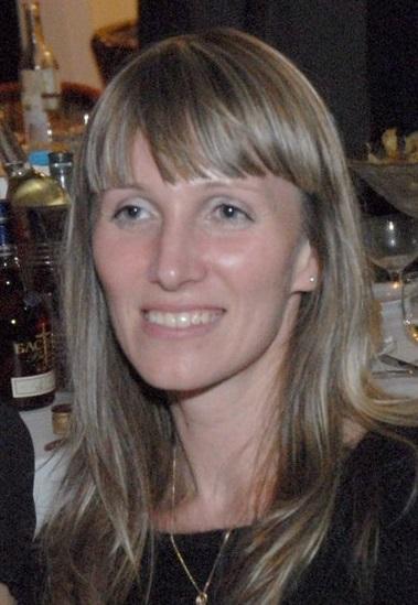 Elena Davidova
