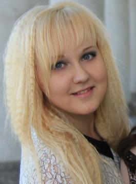 Larisa Vasilenkova