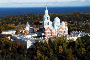 Volunteering in Russia