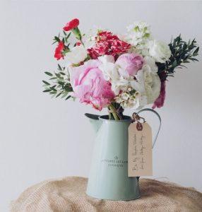 Be Careful, Flowers! / Осторожно, Цветы!